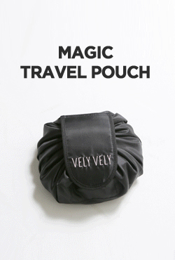 VELY VELY Magic Bundle Pouch S
