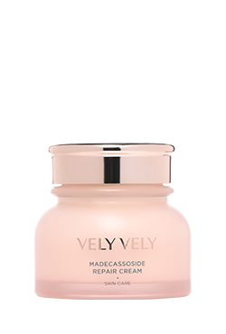 VELY VELY Madecassoside Repair Cream